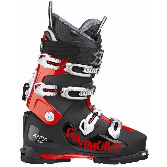 garmont mystic ski boots 2012 evo outlet