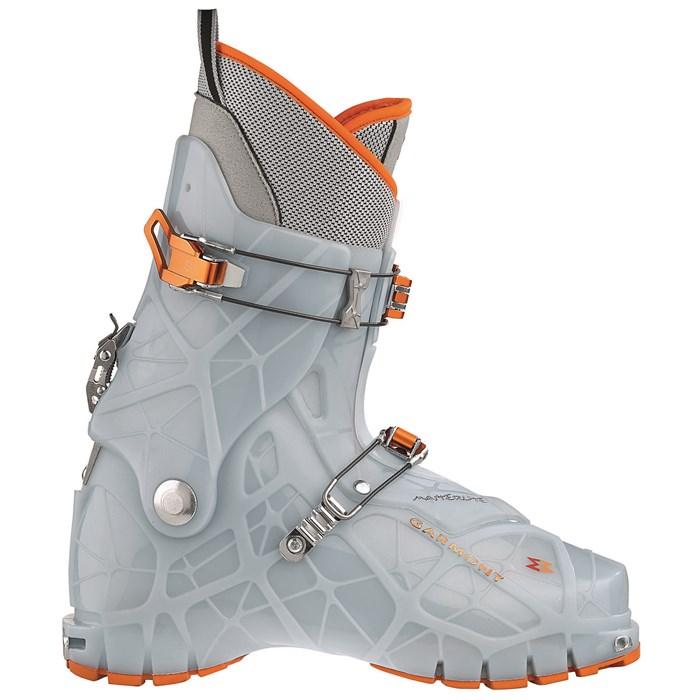 Garmont - Masterlite Thermo Ski Boots 2012
