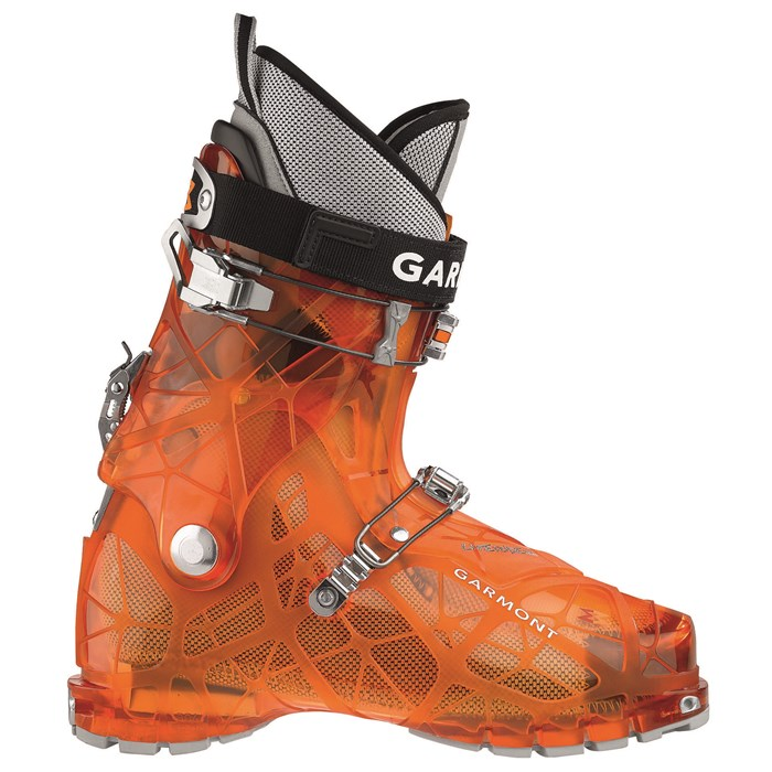 Garmont - Literider Thermo Ski Boots 2012