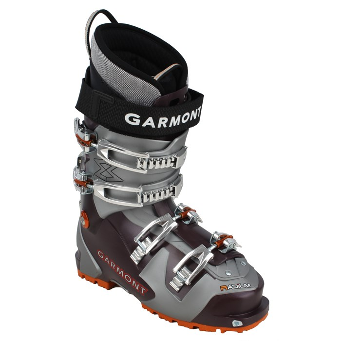 Garmont - Radium Thermoski Boots 2012