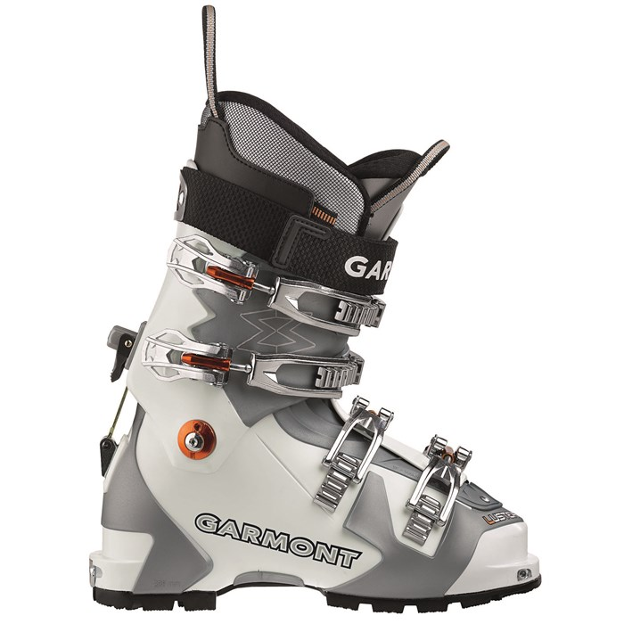 Garmont - Luster Thermo Ski Boots - Women's 2012