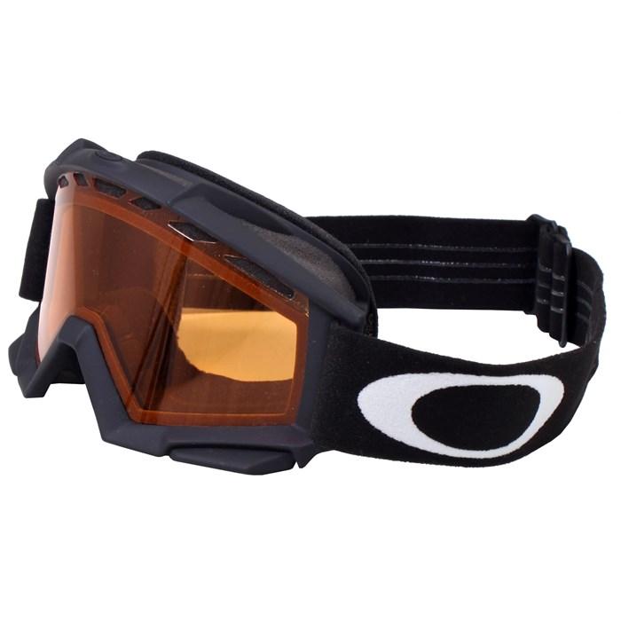 Oakley Proven Otg Goggles