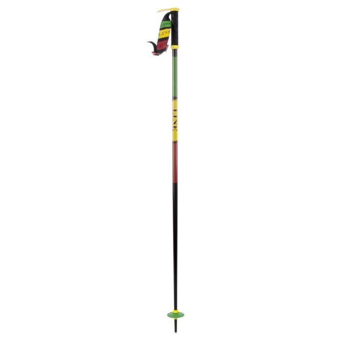 Line Skis - Pin Ski Poles 2012