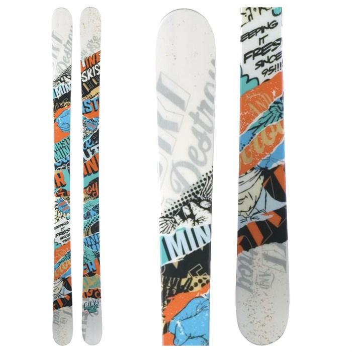 Line Skis - Mastermind Skis 2012
