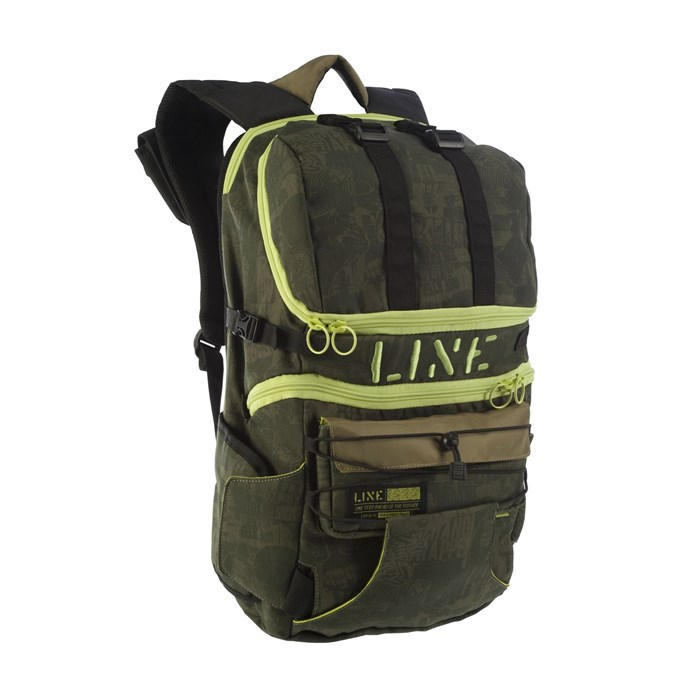 Line Skis - Street Backpack