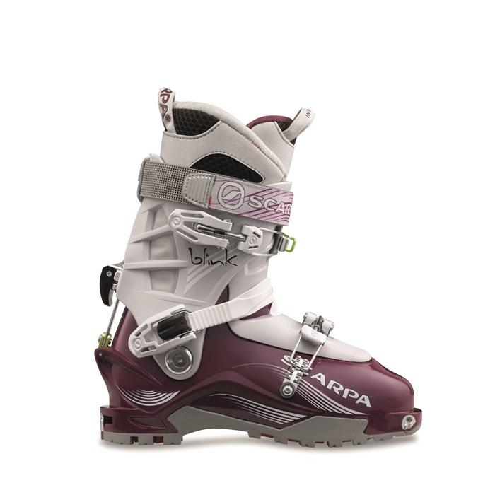 Scarpa - Blink Alpine Touring Ski Boots - Women's 2012