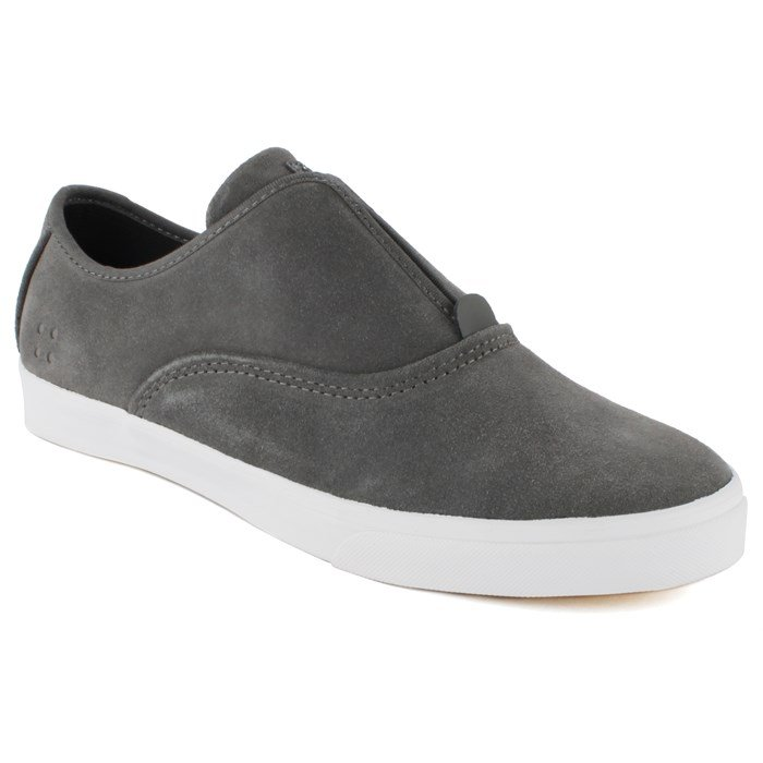 Gravis - Dylan Slip On LE Shoes