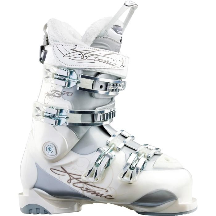 Atomic B 70 W Ski Boots - Women s 2011  a03f129857