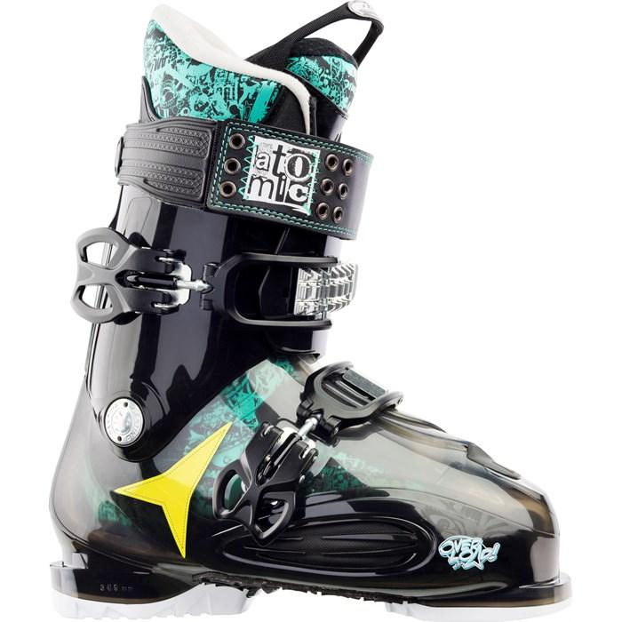 Atomic - Overload Ski Boots 2011