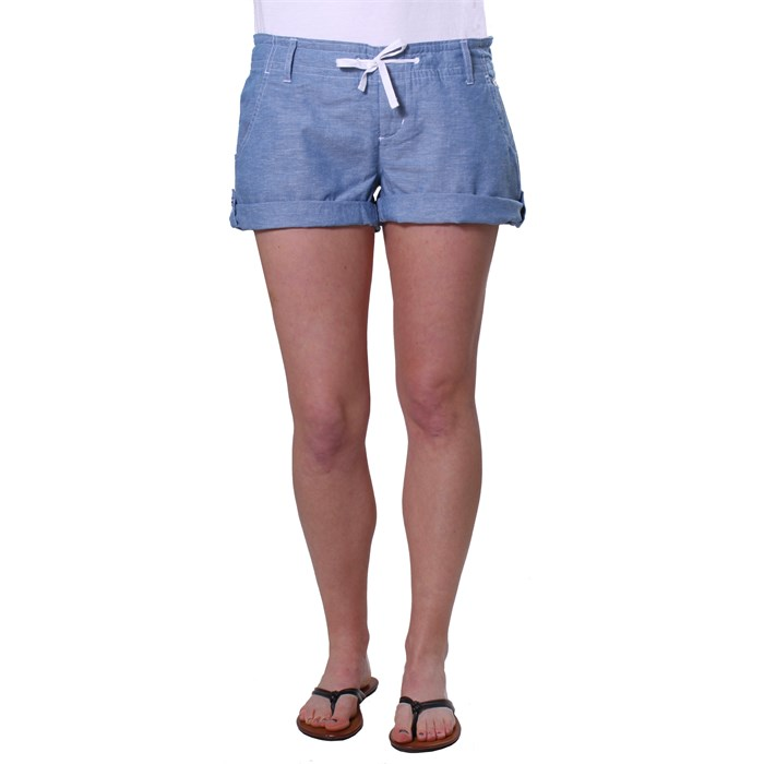 Nike - 6.0 Chambray Shorts - Women's