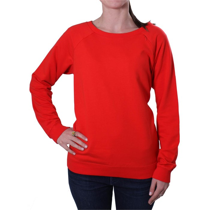 Nike - 6.0 PYT Crew Neck Sweatshirt - Women's