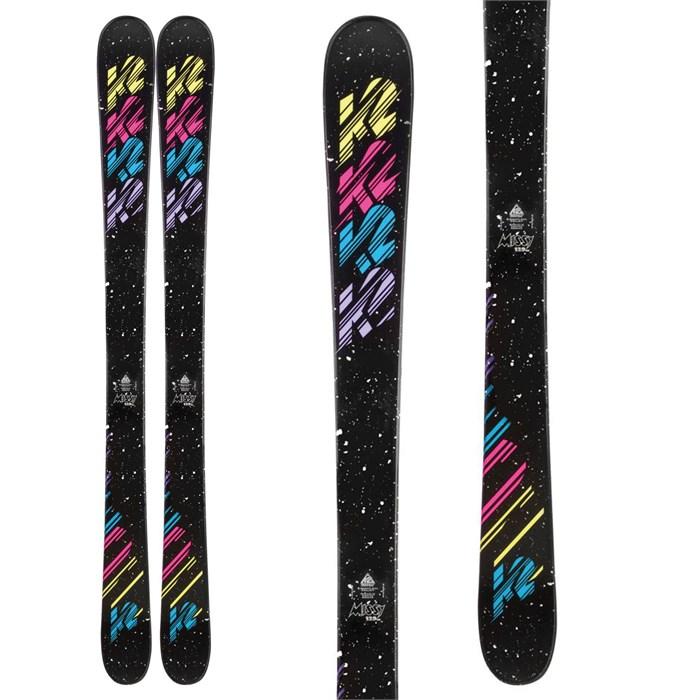 K2 - Missy Skis - Youth 2012