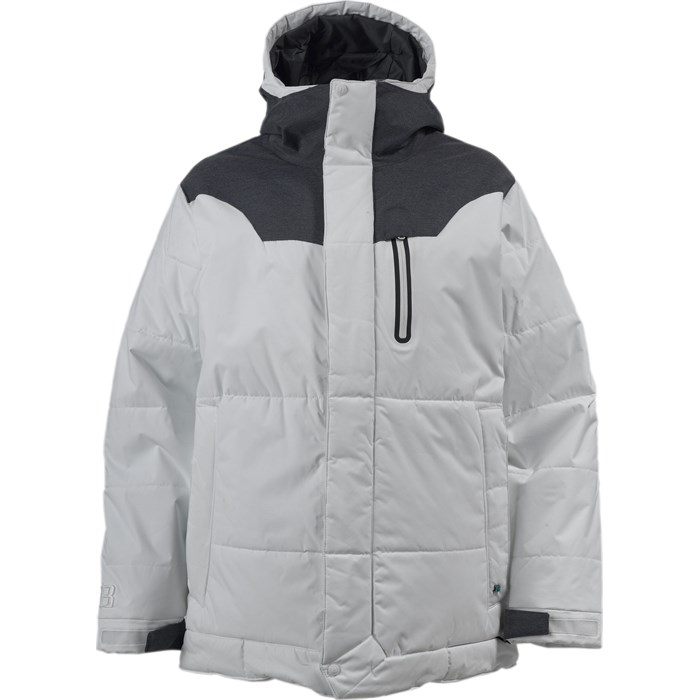 Burton - Restricted Durban Jacket