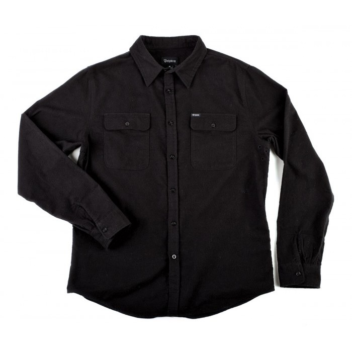 Brixton - Donez Button Down Shirt