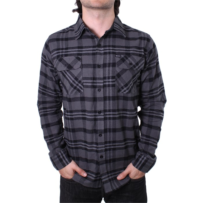 Brixton - Bowery Button Down Shirt