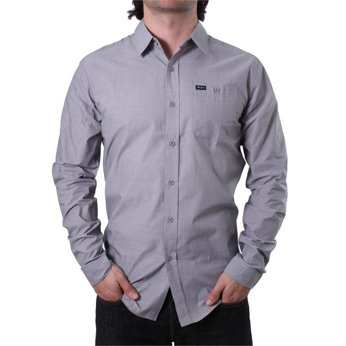 Brixton - Capo Button Down Shirt
