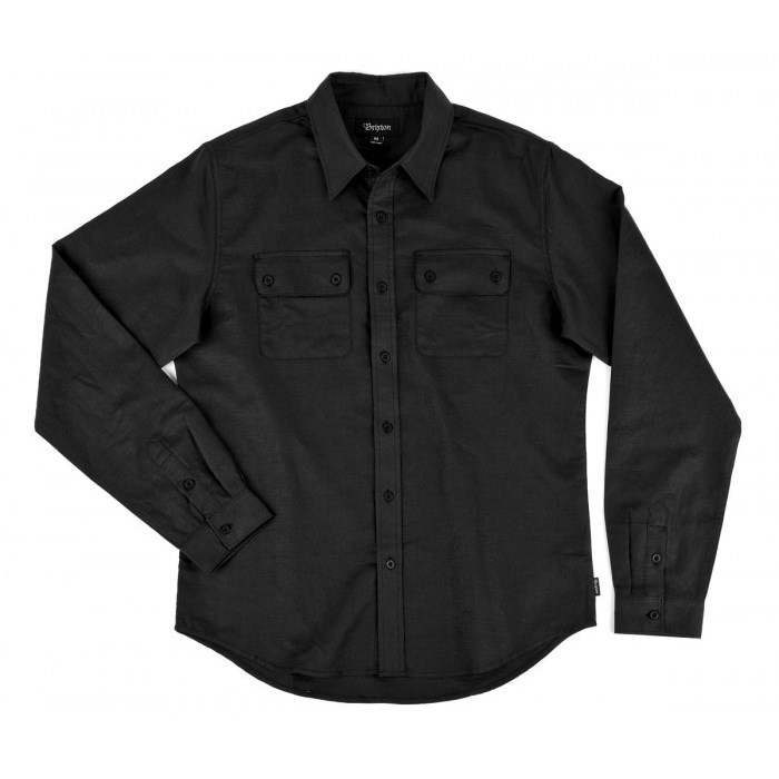 Brixton - Barrack Button Down Shirt