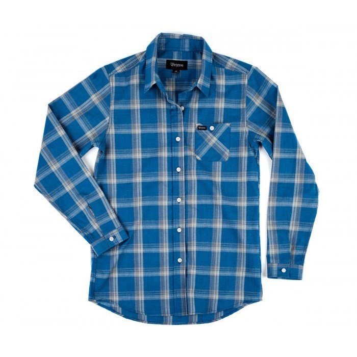 Brixton - Venue Button Down Shirt - Women's