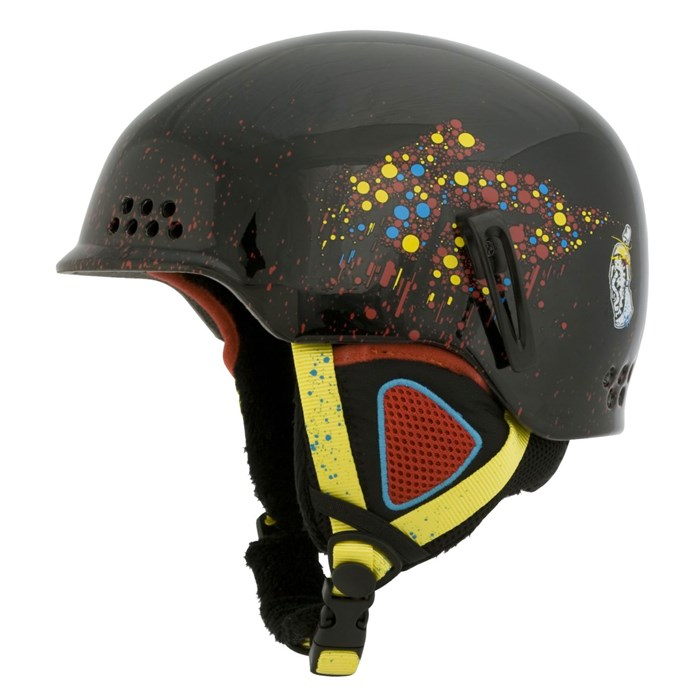 K2 - K2 Illusion Helmet - Youth