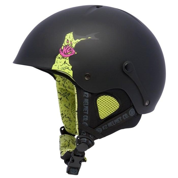 K2 Shadow Helmet Youth Evo