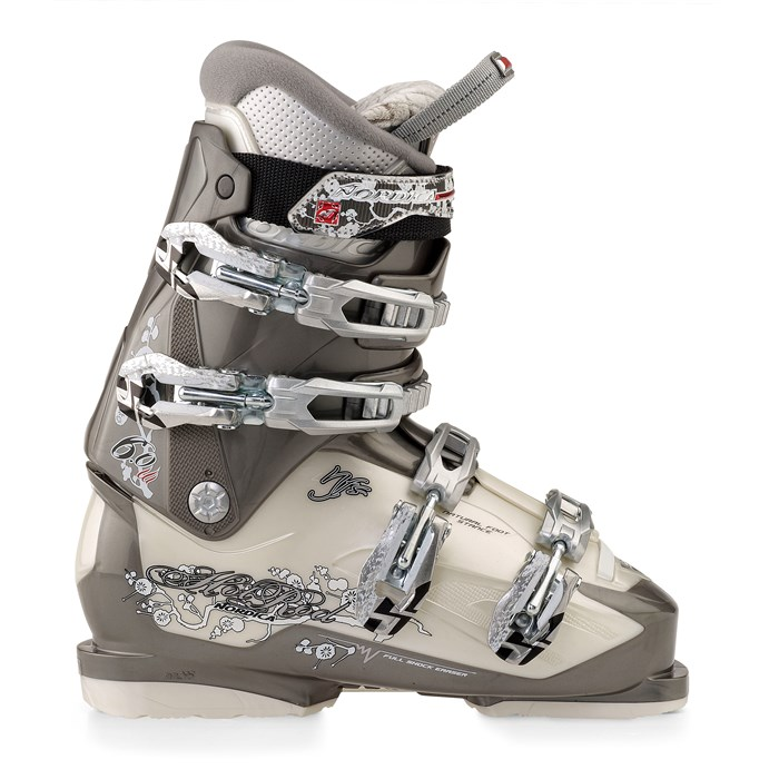 Nordica - Hot Rod 6.0W Ski Boots - Women's 2012
