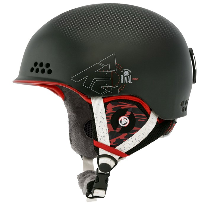 K2 - Rival Pro Audio Helmet