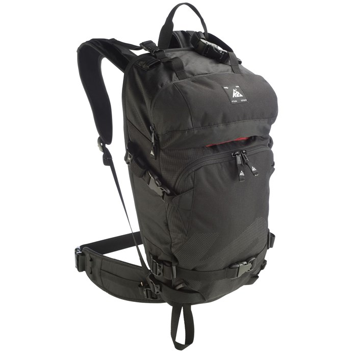 K2 - Sentinel Backpack