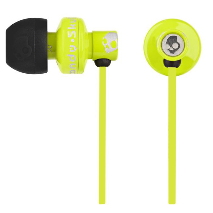 Skullcandy - FMJ Mic'd Headphones