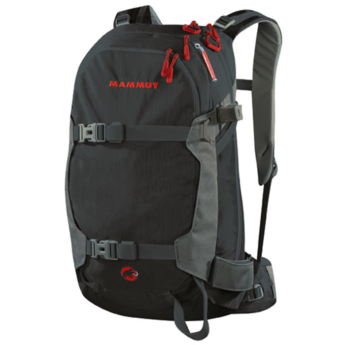 Mammut - Nirvana Ride 22L Backpack