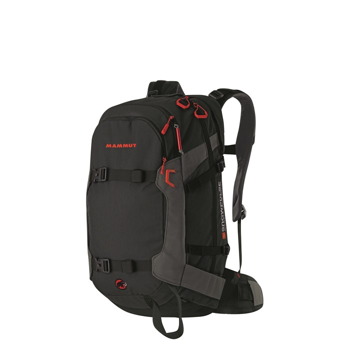 Mammut - Ride Airbag R.A.S. 22L Airbag Backpack (Cartridge Included)
