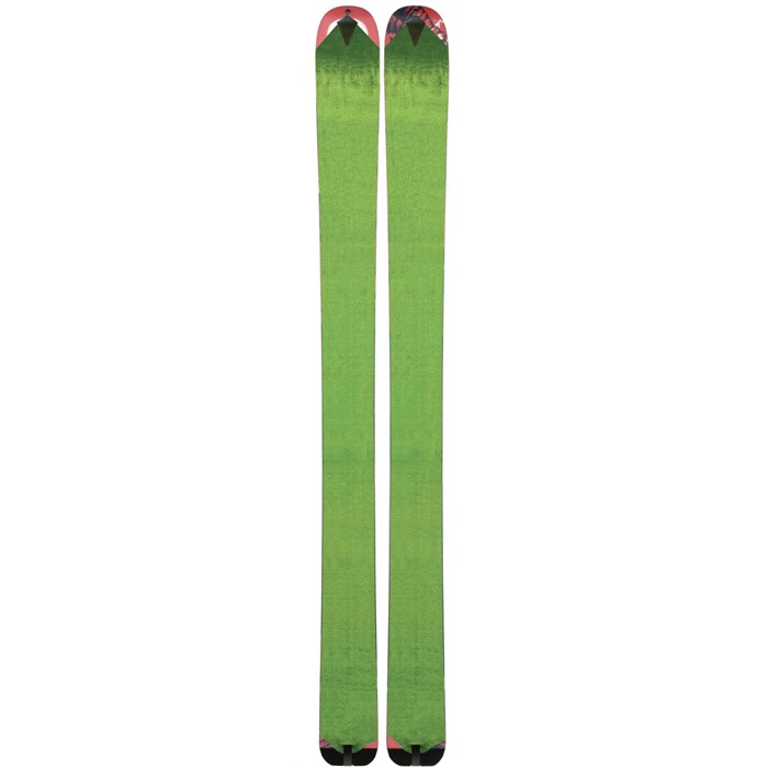 K2 - Kung Fujas/MisBehaved Climbing Skins