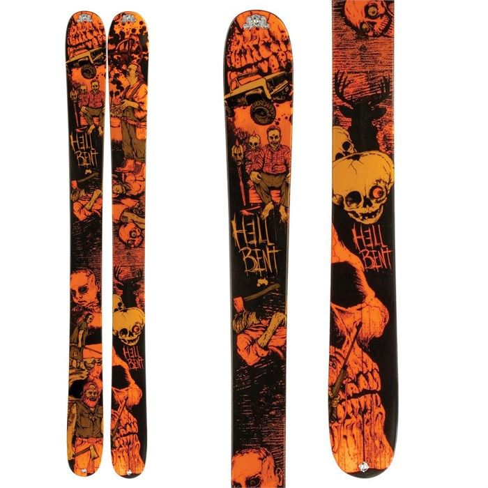 k2 hellbent skis 2012 evo rh evo com Buyer's Guide Classified Ads Central Wisconsin Buyer's Guide