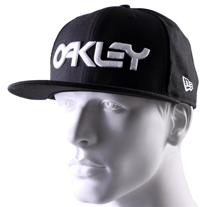 Oakley Factory New Era Hat | evo outlet