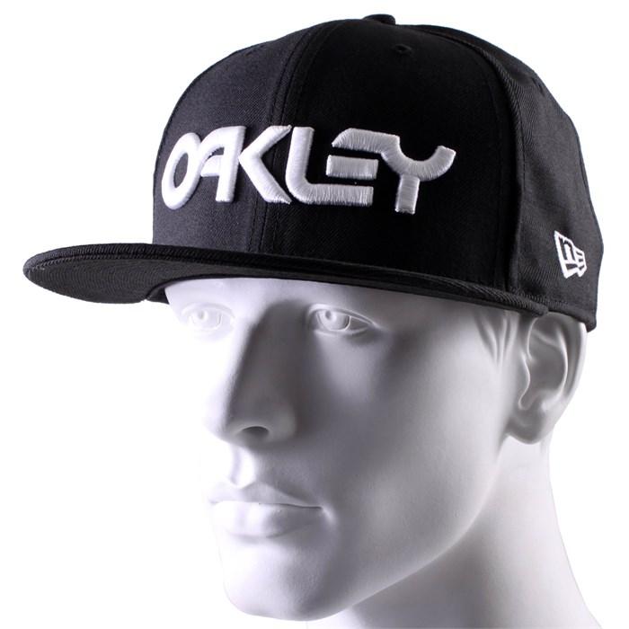 24a3bb960b7 Oakley - Factory New Era Hat ...