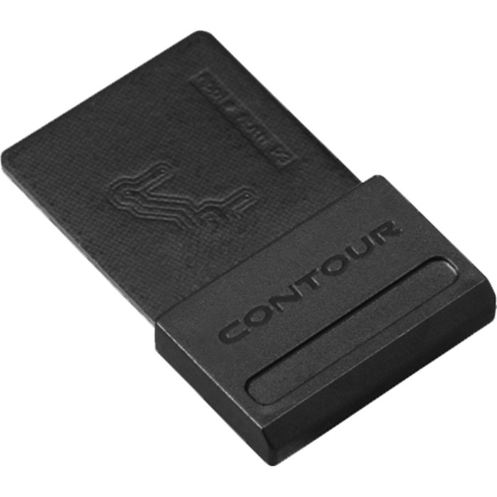 Contour - Connect View Card