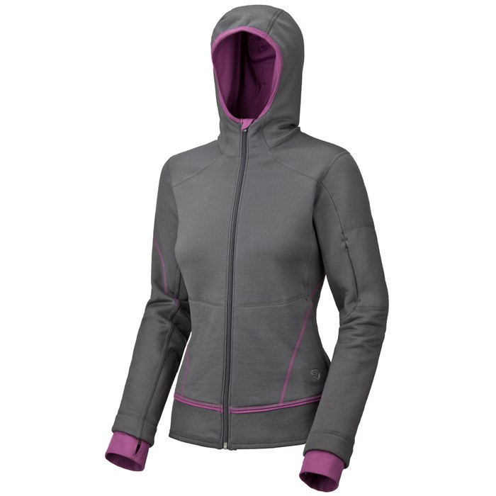 Mountain Hardwear - Ruca Fleece Jacket - Women's