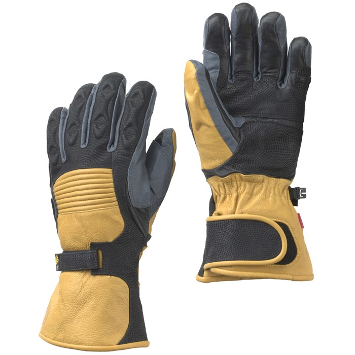 Mountain Hardwear - Mountain Hardwear Bazuka Gloves