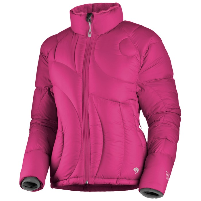 Mountain Hardwear - Downtown Down Jacket - Women's
