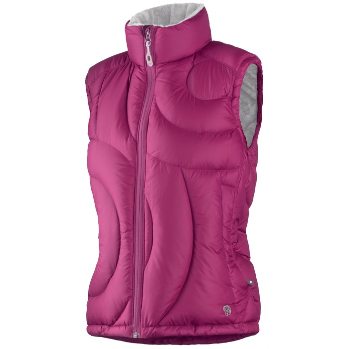 Mountain Hardwear - Downtown Down Vest - Women's