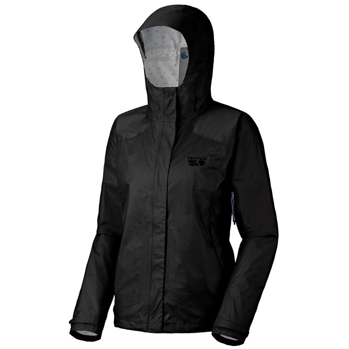 Mountain Hardwear - Epic Jacket - Women's