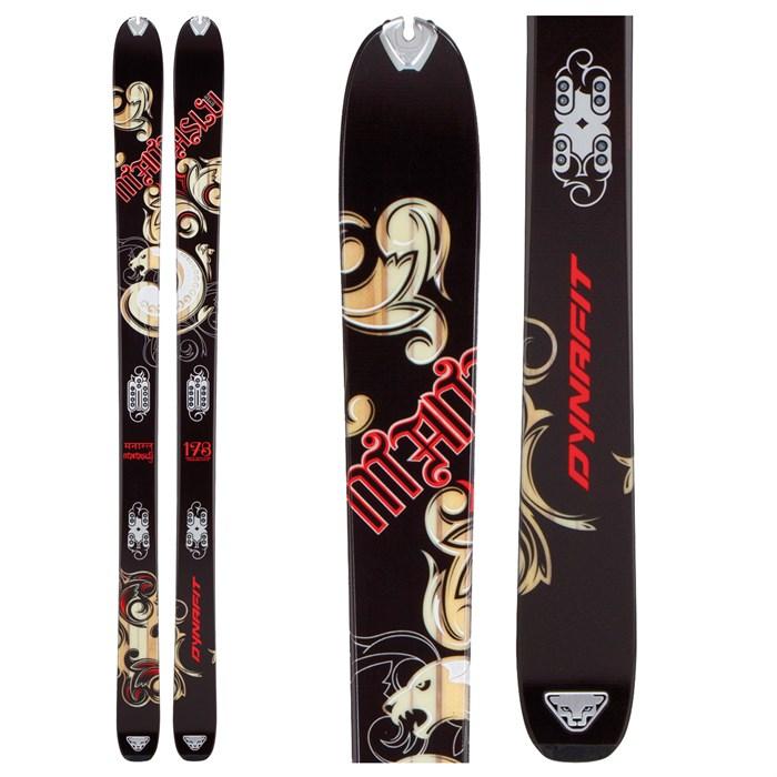 Dynafit - Manaslu Alpine Touring Skis 2012