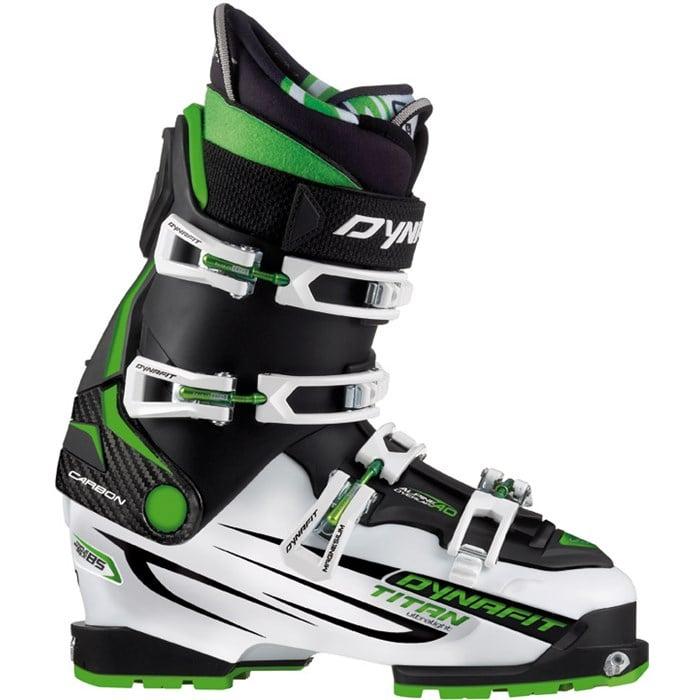 Dynafit - Titan TF-X Ultralight Alpine Touring Ski Boots 2013