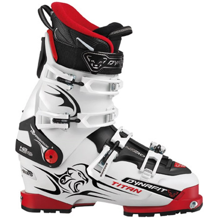Dynafit - Titan TF-X Alpine Touring Ski Boots 2012