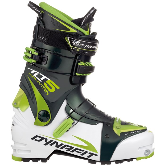 Dynafit - TLT5  Mountain TF-X Alpine Touring Ski Boots 2012