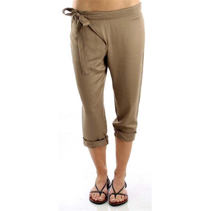 RVCA - Lunar Sea Pants - Women's