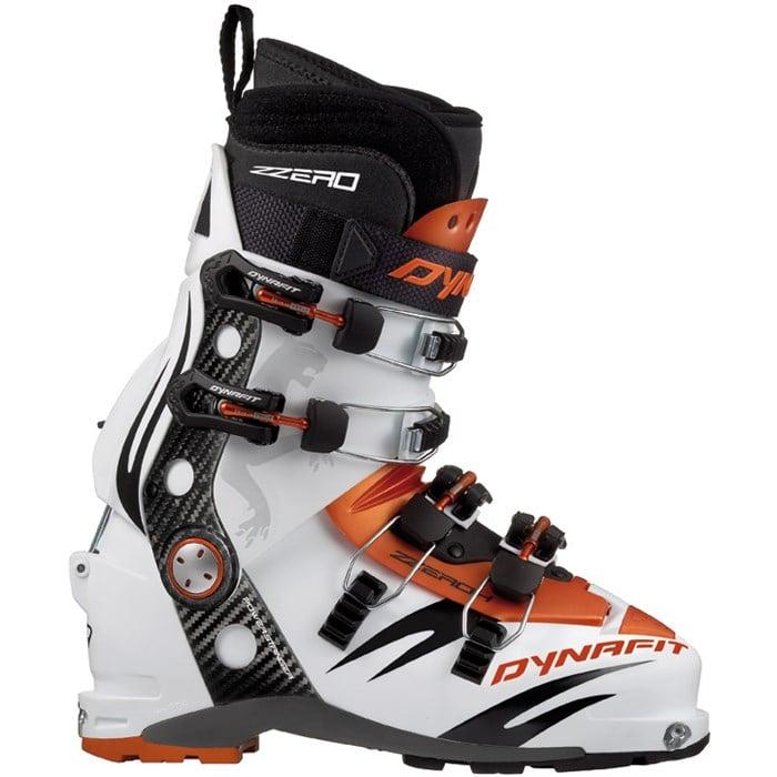 Dynafit - ZZero4 C-TF Alpine Touring Ski Boots - Women's 2013