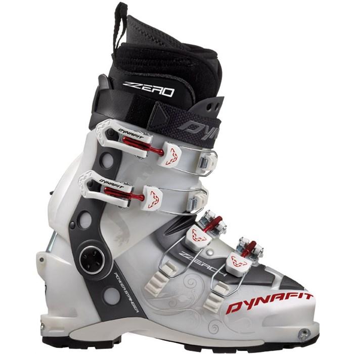 Dynafit - ZZero4 PX-TF Alpine Touring Ski Boots - Women's 2012