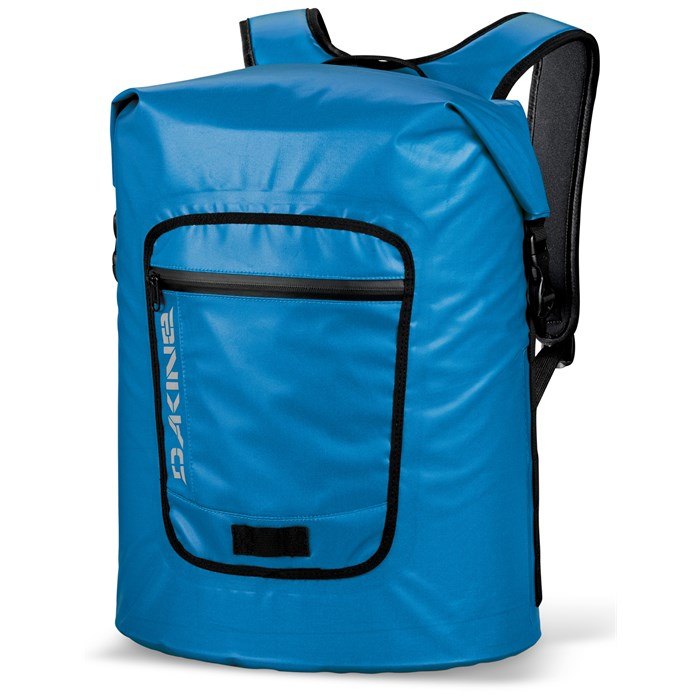 Dakine - DaKine Cyclone Roll Top Backpack