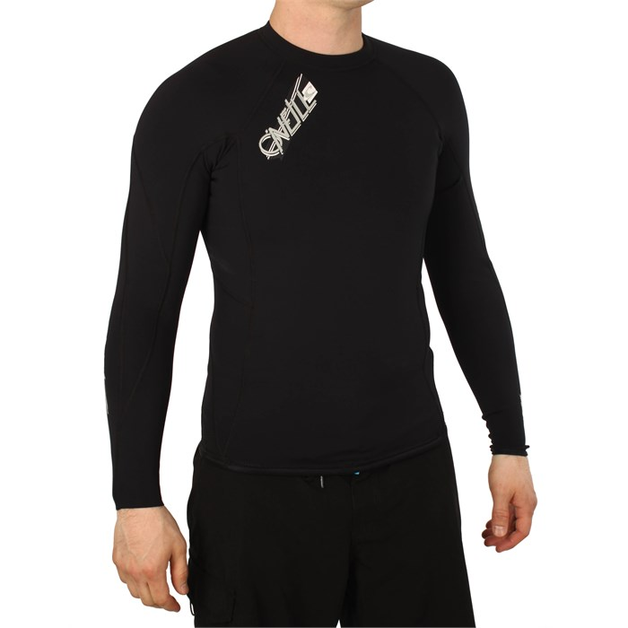 O'Neill - Superfreak .5mm L/S Crew Rash Guard  2011