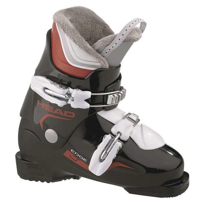 Head - Edge J2 Ski Boots - Youth 2012